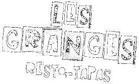 Les Granges Restaurant Liège Tilff Logo